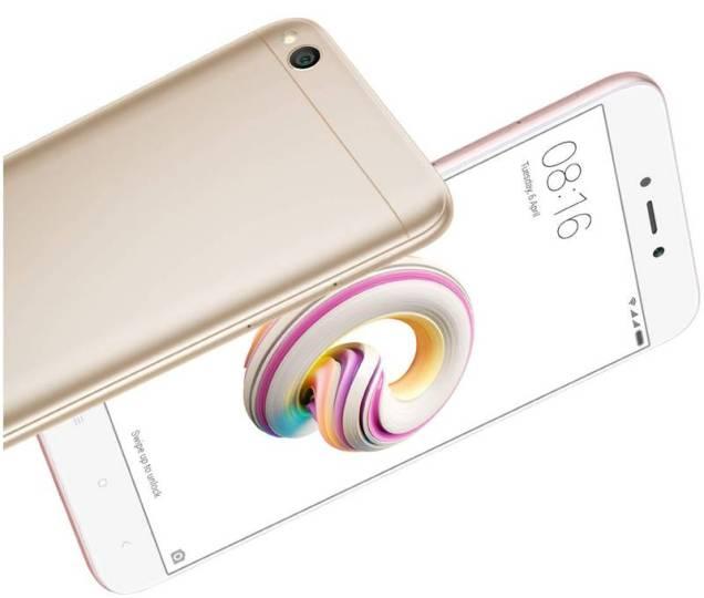 Xiaomi Redmi 5A, Spesifikasi Fitur Warna dan Harga
